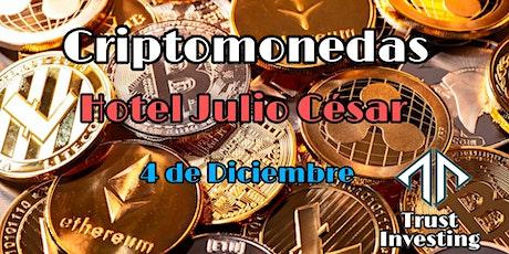 CRIPTOMONEDAS-   Posadas   Trust Investing entradas