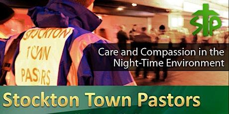 Stockton Town Pastors AGM tickets