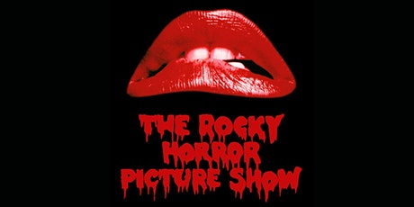"""HALLOWEEN SPECIAL - FILM SHOWING -  """"Rocky Horror Picture Show"""" tickets"""