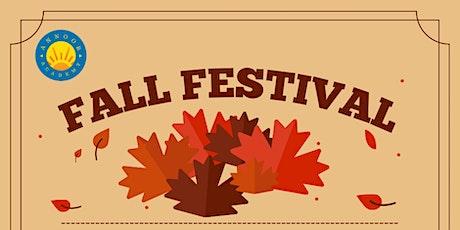 AAK Fall Festival tickets