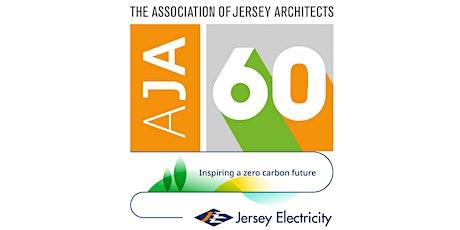AJA60 Breakfast Talk - Decarbonising Jersey's Housing Stock tickets