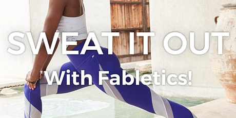 FREE Jazzercise class w/ Francine @ Fabletics Legacy West tickets