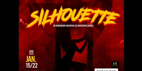 Live Silhouette Fashion Show & Showcase ATLANTA! tickets