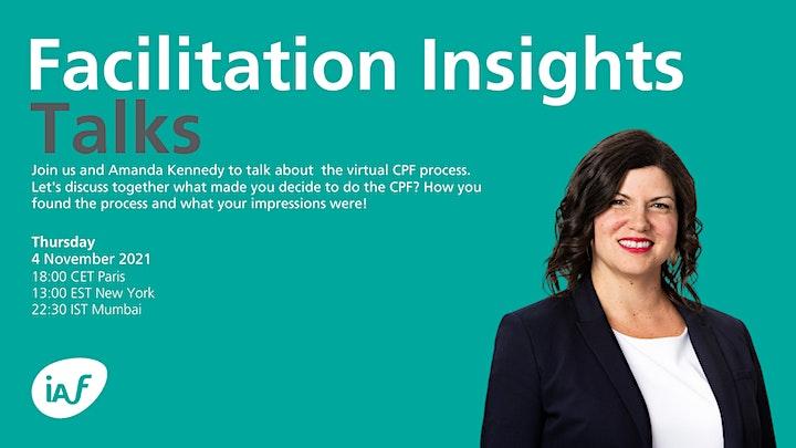 Facilitation Insights - Talks image