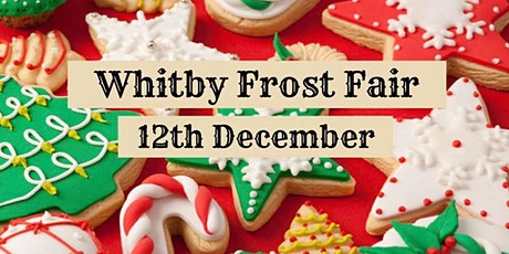 Whitby Frost Fair - Ellesmere Port tickets