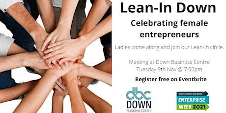Celebrating Female Entrepreneurs tickets