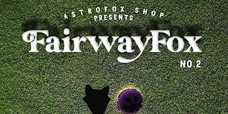 Fairway Fox Classic no.2 tickets