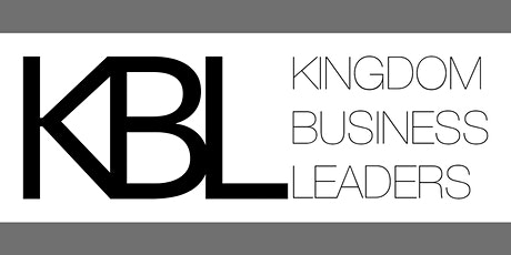 Kingdom Business Leaders Conference tickets
