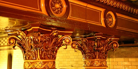Leicester's Sewage and the Gimson Beam Engines tickets