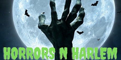 Horrors N Harlem: A Birthday Celebration for Ty-Michelle tickets