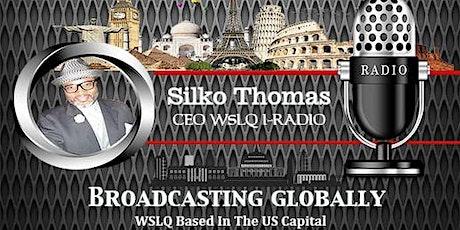 WSLQ I-Radio Launch November 17, 2021 tickets
