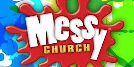 Messy Church at St John's, Beeston Parish Church tickets