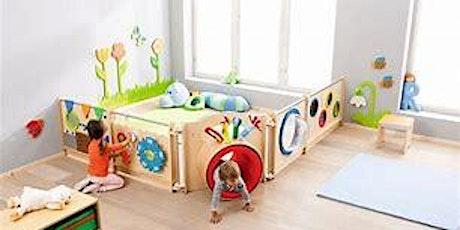 Ateliers Ludo-pédagogiques et éducatifs pour les enfants de 2 à 6 ans billets