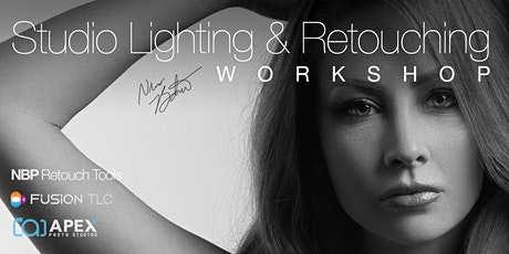 Exclusive Studio Lighting and Retouching Workshop, Los Angeles tickets
