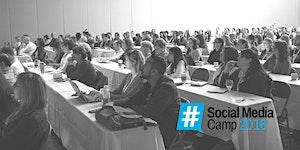 Social Media Camp - 2016
