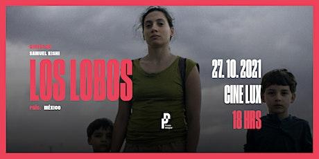 IV Muestra de Cine Paraíso Desigual: Los Lobos entradas