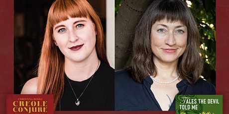 Christina Rosso In-Conversation w/ Jen Fawkes (Online) tickets