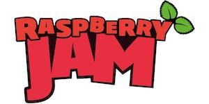 Teesside Raspberry Jam