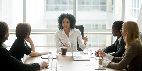 The Bold Path-Minority Women in Healthcare Navigating Executive Leadership tickets