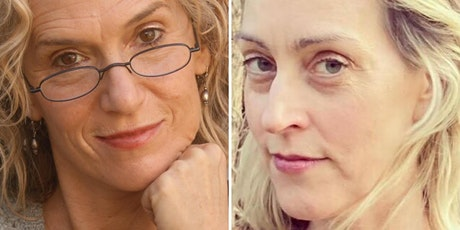 An Evening w/ Cheryl Pappas and Alice Kaltman (Online) tickets