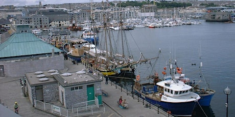 Walking Tour of Plymouth tickets