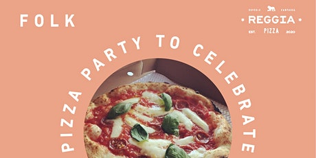 3 YEARS OF FOLK - PIZZA PARTY tickets