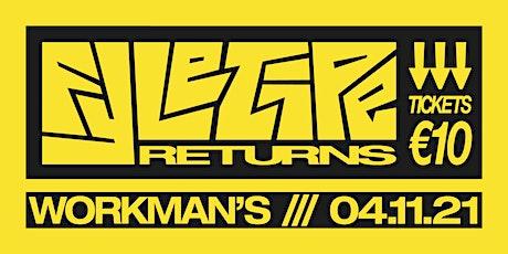 FYLETIPE 2: The Return tickets