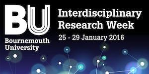 Interdisciplinary Research Training Session