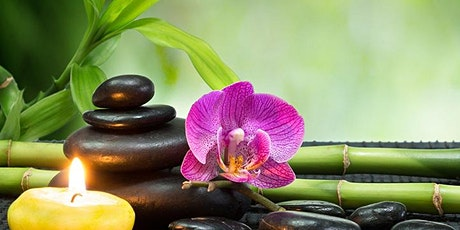 Reiki and Guided Meditation tickets