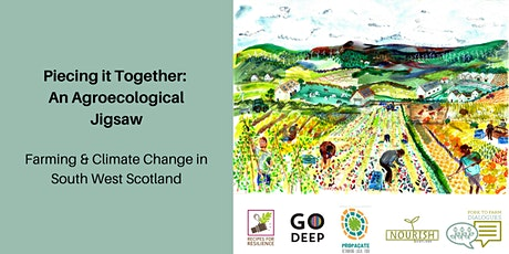 Piecing it Together: An Agroecological Jigsaw billets