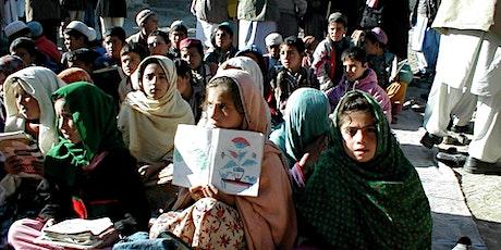 FFAB WEBTALK #1 (Female Future, Arts and Business): Frauen in Afghanistan tickets