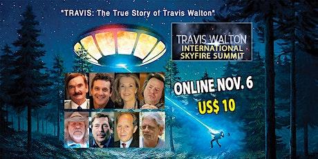 TRAVIS WALTON INTERNATIONAL SKYFIRE SUMMIT tickets