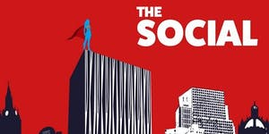 The Social: Superheroes and Comics