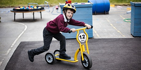 Sutton Park Primary School Reception 2022 Open Event tickets