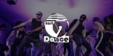 Start2Dance - Dancehall billets