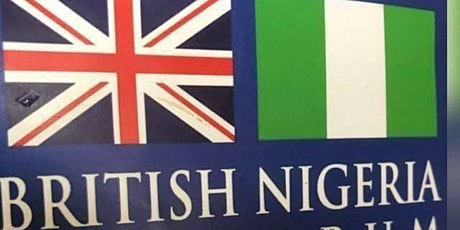 British Nigeria Law Forum Annual General Meeting 2021 tickets