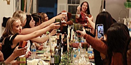 Real U Society Women's Trick-O-Tequila tickets