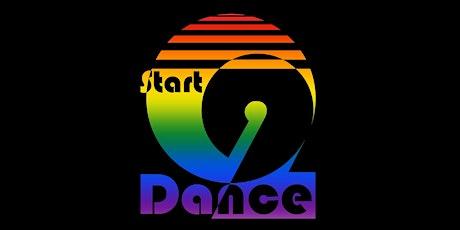 Start2Dance - Voguing (LGBTQIA+ prefered) billets