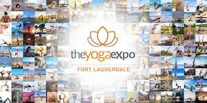 The Yoga Expo 2016 Fort Lauderdale