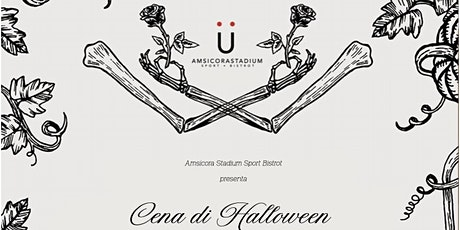 HalloweenDinner - La tua cena di Halloween al Bistrot biglietti