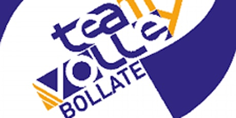 Partita Team Volley Bollate - Adolescere versione 24 Ottobre biglietti