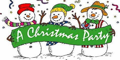 PODS Family Christmas Party tickets