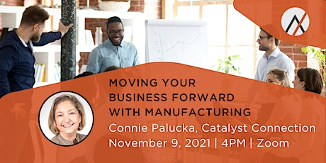 Moving Your Business Forward with Manufacturing tickets