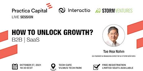 How to unlock growth? B2B SaaS tickets
