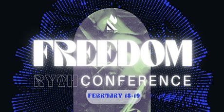 Revival YTH Freedom Conference tickets