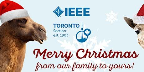 IEEE Toronto Member Appreciation Day at the Toronto Zoo tickets