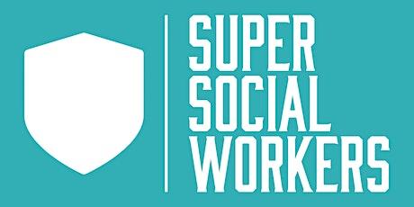 "School Social Work: ""Preparing high-needs families for winter break"" tickets"