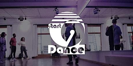 Start2Dance - Hip Hop 4 ALL billets