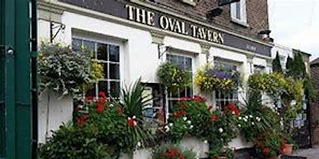 Books Over Brunch  Sunday, Dec. 19th. 7pm. Christmas drinks The Oval Tavern tickets