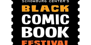 4th Annual Black Comic Book Festival